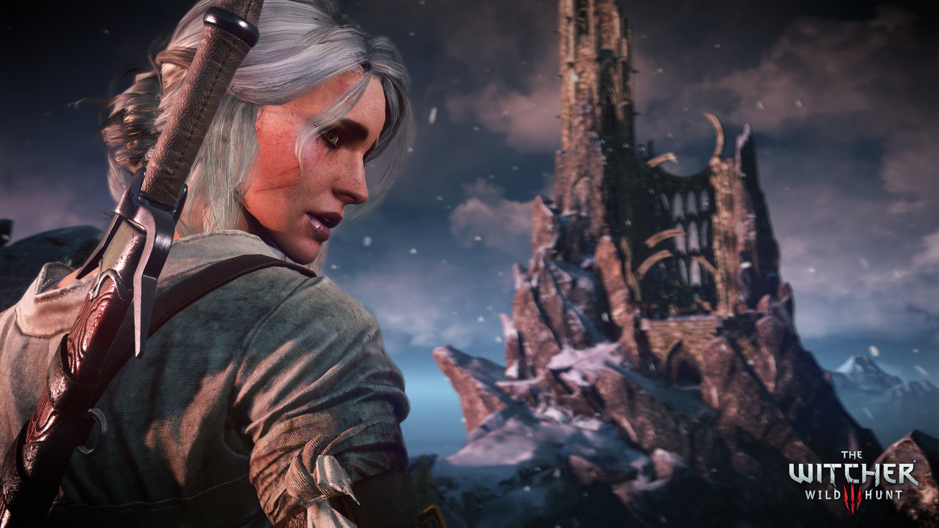 witcher 3 pic
